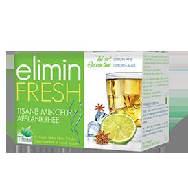 Elimin FRESH Lemon-Anise | Filomedica Trading